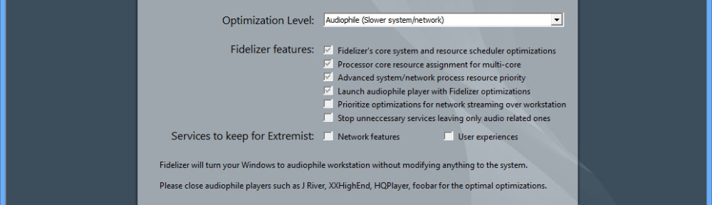 Fidelizer 5.0 Released – Major update with Windows 8/8.1 fully compatible
