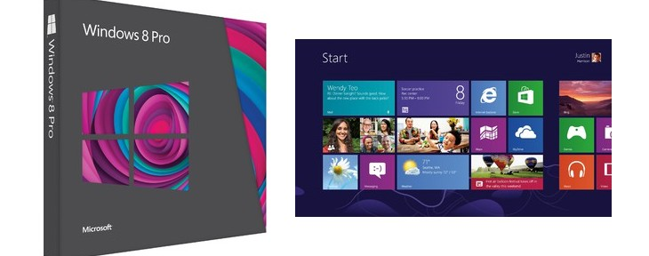 Buy Windows 8: What version and at what price?