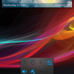 Homescreen Widgets