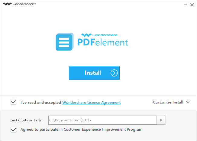 PDFelement - Review 1